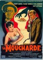 Udavačka (La moucharde)