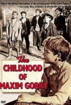 Dětství Gorkého (Dětstvo Gorkogo)