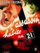 Vrah bydlí v č.21 (L'Assasin habite... au 21)