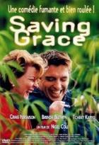 Bílá vdova (Saving Grace)