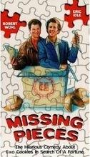 Něco tomu chybí (Missing Pieces)