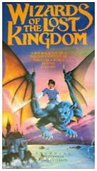 Čarodějové Zakletého království