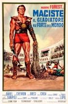 Maciste, nejsilnější gladiátor na světě (Maciste, il gladiatore più forte del mondo)