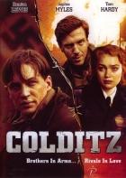 Útěk z pevnosti Colditz (Colditz)