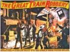 Velká vlaková loupež (Great Train Robbery)