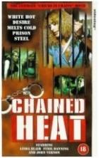 Peklo za mřížemi (Chained Heat)