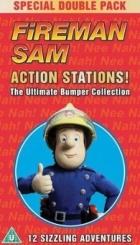 Požárník Sam (Fireman Sam)