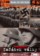 Druhá světová válka (Začátek války) - 1. díl (World War II: Prelude To War)