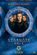 Hvězdná brána (Stargate SG-1)