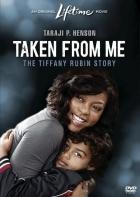 Boj o syna: Příběh Tiffany Rubinové