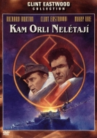 Kam orli nelétají (Where Eagles Dare)