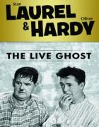 Strašidelná loď (The Live Ghost)