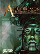 Věk zrady (Age Of Treason)