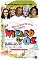 Čaroděj ze země Oz (The Wizard of Oz)