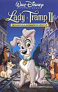 Lady a Tramp II - Scampova dobrodružství (Lady and Tramp II: Scamp's Adventure)