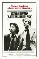 Všichni prezidentovi muži (All the President's Men)