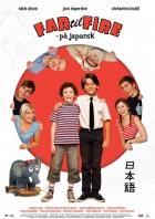 Čtyři děti a jeden otec IV (Far til fire - på japansk)