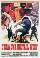Tenkrát na Západě (Once Upon a Time in the West; C'era una volta il West)