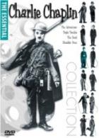 Dobrý voják Charlie (Shoulder Arms)