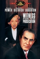 Svědek obžaloby (Witness for the Prosecution)