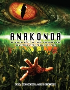 Anakonda (Lockjaw: Rise of the Kulev Serpent)