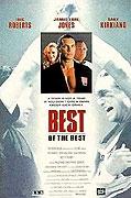 Karate tiger 5: Nejlepší z nejlepších (Best of the Best)
