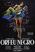 Černý Orfeus (Orfeu Negro)