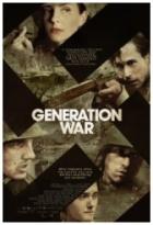 Válečná generace