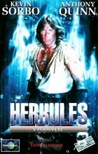 Herkules v podsvětí (Hercules in the Underworld)