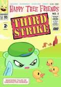 Happy Tree Friends 3: Třetí Úder (Happy Tree Friends, Volume 3: Third Strike)
