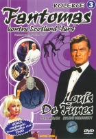 Fantomas kontra Scotland Yard (Fantomas Contre Scotland Yard)