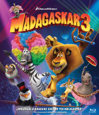 Madagaskar 3 (Madagascar 3: Europe's Most Wanted)