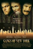 Gangy New Yorku (Gangs of New York)