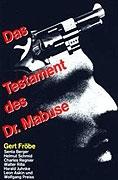 Testament dr. Mabuseho (Das Testament des Dr. Mabuse)