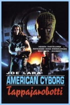 Americký Cyborg (American Cyborg)