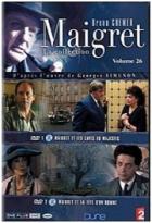 Maigret a sklepení Majesticu (Maigret et les caves du Majestic)