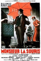 Pan Myška (Monsieur La Souris)