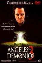 Proroctví: Černí andělé (The Prophecy 3: The Ascent)
