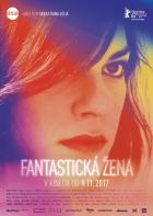 Fantastická žena (Una mujer fantástica)
