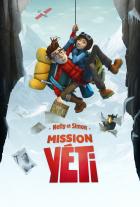 Nelly a Simon: Výprava za Yettim (Nelly et Simon: Mission Yéti)