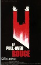 Červený svetr (Le pull-over rouge)
