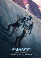 Série Divergence: Aliance (The Divergent Series: Allegiant)