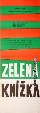 Zelená knížka
