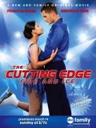 Ledové ostří 4: Oheň a led (The Cutting Edge: Fire & Ice)