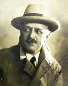 Charles A. Bachman