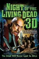 Noc oživlých mrtvol 3D (Night of the Living Dead 3D)