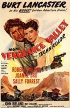 Údolí pomsty (Vengeance Valley)