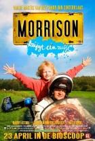 Morrison bude mít sestřičku (Morrison krijgt een zusje)
