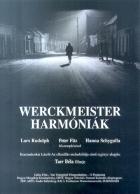 Werckmeisterovy harmonie (Werckmeister harmóniák)