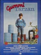 Gumový Tarzan (Gummi Tarzan)